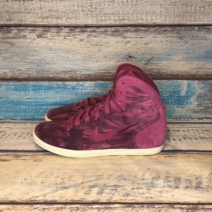 Nike Hyperclave Lite SDE Lila Purple Basketball